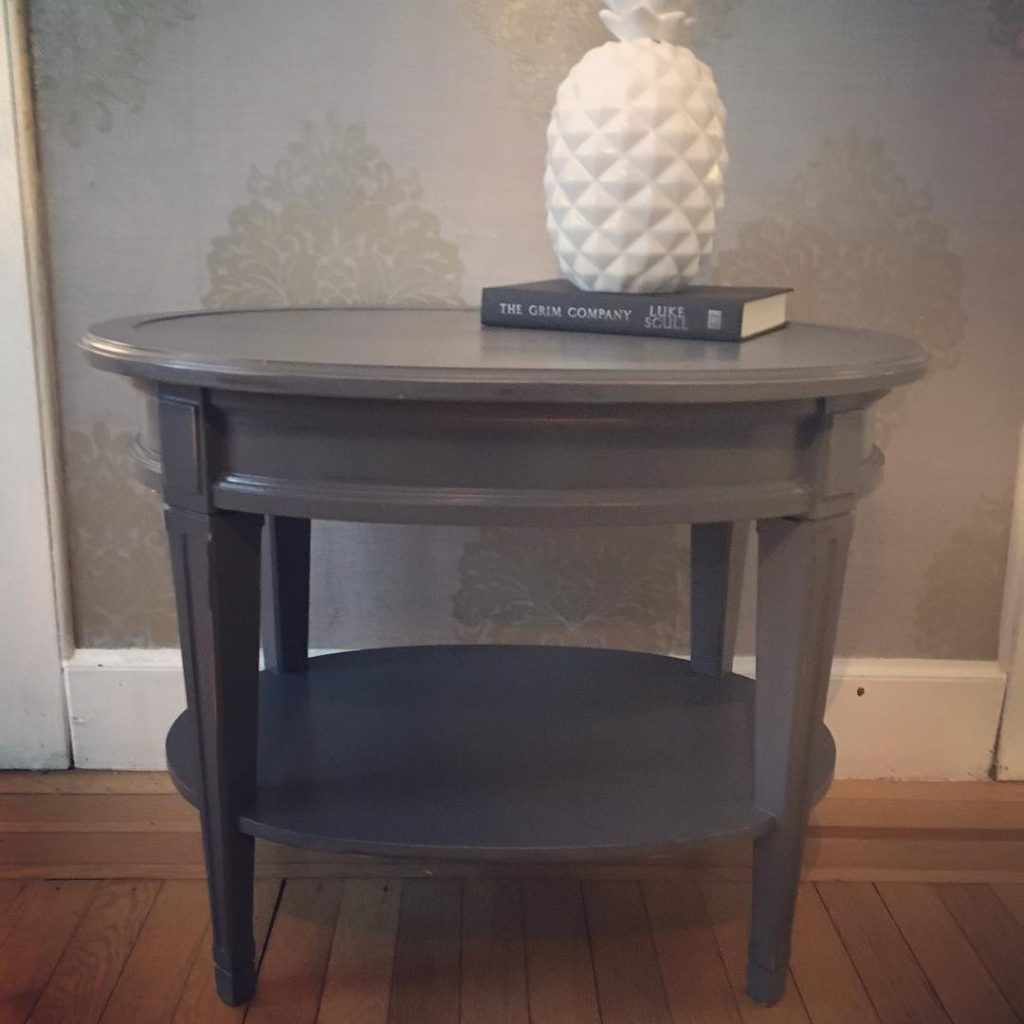 How Long Does It Take For Chalk Paint To Dry